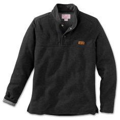 Norton Sound Fishing Fleece Pullover Sweater