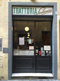 Trattoria Sostanza #TrattoriaSostanza #Sostanza  #italia #italy #Firenze #florence #florenca #receitaitaliana #receitasitalianas #gastronomia