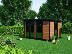 Smart Garden Offices » The Duo Key Studio