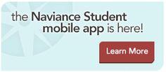 Naviance Student App