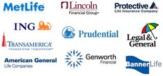 Top 25 Life Insurance Company Rankings http://www.thelifeinsuranceinsider.com/2012/11/best-life-insurance-companies-2013-2/
