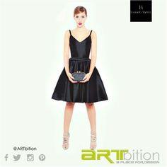 Black Dress #newcollection #reflection #pf2015 by @leonardoagudelov muy pronto en #ARTbition Store Ciudad Jardín #Cali #dress #black #Chic #Fashion #Lookstyle #Look #ladylike #moda #Exclusivo #TalentoColombiano #instafashion #Outfit #DiseñosUnicos #Femenina #Mujer #vestido #Colombia #Mayo