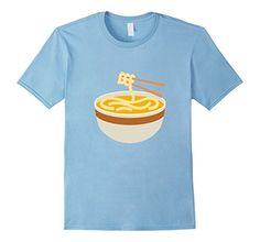 Men's Pasta Bowl Emoji T-Shirt Noodle Soup Cartoon Food P... https://www.amazon.com/dp/B01MQS5D6R/ref=cm_sw_r_pi_dp_x_DKkNyb8KF1VNA