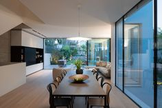 Gallery of N House / DZL Architects - 6