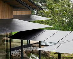 kengo kuma pc garden - Google Search
