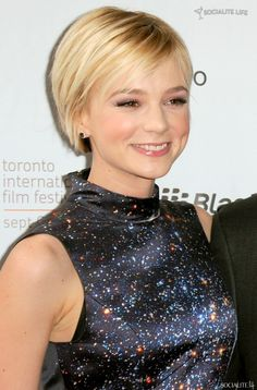 Carey Mulligan attends the 'Never Let Me Go' Premiere 9 - Socialite Life