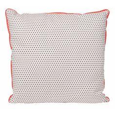 Square Dot Cushion - Trouva
