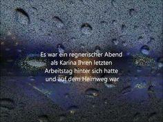 """Trailer zum Buch """"Tränen gibt es überall"""""""