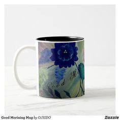 Good Morining Mug