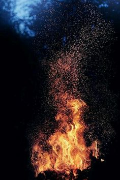 Beltane☆Fire☆Fertility