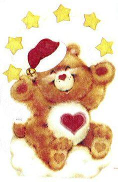 Care Bears: Christmas Tenderheart Bear