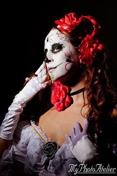Day of the Dead  photo by Alina Vincent