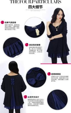 Buy Fancy Show Rib-Knit Tunic at YesStyle.com! Quality products at remarkable prices. FREE Worldwide Shipping available!