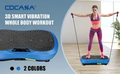 """""""Features Highlight"""" CDCASA Waver Vibration Plate Exercise Machine - Whole Body Workout Vibration Fitness Platform - Home Training Equipment for Weight Loss & Toning #ExerciseandFitness #VibrationPlatformMachines #CDCASA #CDCASAWaverVibrationPlateExerciseMachine #WaverVibrationPlateExerciseMachine #VibrationPlateExerciseMachine #ExerciseMachine #WeightLoss #Toning Exercise Machine, Workout Machines, Whole Body Workouts, Training Equipment, Highlight, Plate, Platform, Weight Loss, Fitness"""