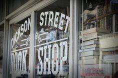 Dickson Street Bookshop | Fayetteville, Arkansas
