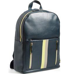 Main Image - Ben Minkoff 'Bondi' Leather Backpack