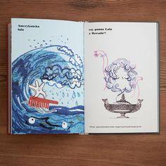 """U fryzjera"", Aleksandra Cieślak, Chmurrra Burrra Cover, Books, Instagram, Art, Art Background, Libros, Book, Kunst, Performing Arts"