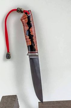 Nexus knives