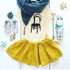 Numero74 tutu | Sunflower Yellow