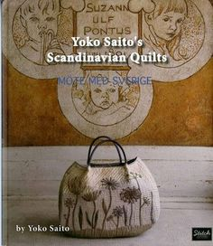 Sew Graceful Quilting: Shop | Category: Patterns | Product: Scandinavian Quilts by Yoko Saito