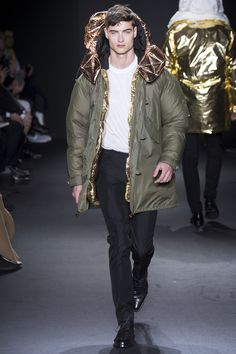Calvin Klein Collection Fall 2016 Menswear Collection Photos - Vogue