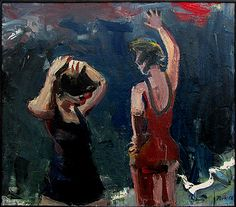Changing Our View of Art History: Abstract Expressionism Re-Examined