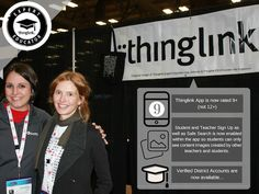 What's New with Thinglink? Safe Search, Verified District Accounts, and Much More...