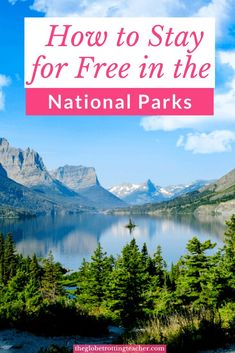 Planning a U. Find out about each National Park gateway town and how you can earn and book free night stays to save money on your trip. American National Parks, Us National Parks, Hawaii Travel, Travel Usa, Places To Travel, Travel Destinations, Holidays In New York, Best Travel Credit Cards, Travel Hacks