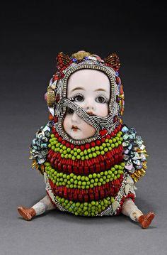 Fancy Toy beads