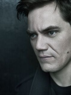 """michael shannon. i was lucky enough to catch him in """"mistakes were make"""" at the barrow street theatre. just awesome."""