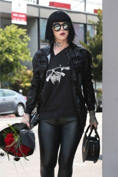 PAPARAZZI: May 15th, 2017 – Kat von D Unlimited