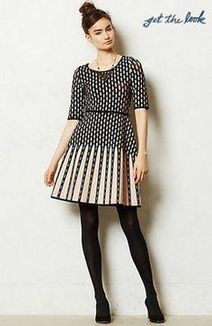 【国内発送】【Anthropologie】Parker Dress