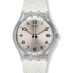 b1ac49a15b04 Reloj Swatch Mujer Silverblush GM416C. Relojes Swatch Swatch Relojes Mujer