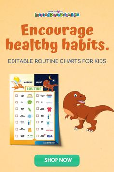 Keeping up with daily chores can be tricky. Easily organize chores for children using this colorful chore chart kids template. Edit, download and start using a custom responsibility chart today. #responsibilitychartforkids #choresforchildren #dailychores #chorechartkids #inspiredproseprintables Toddler Routine Chart, Bedtime Routine Chart, Daily Routine Chart, Chore Chart Template, Printable Chore Chart, Printables, Toddler Chores, Toddler Schedule, Toddler Activities