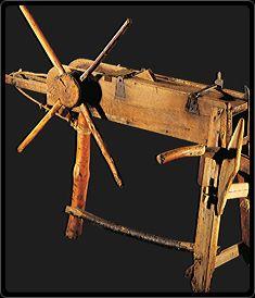 Tranciatrice per fioglie di gelso datato 1850 ca.