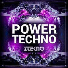 Power TECHNO MULTiFORMAT DiSCOVER   07/JANUARY/2017   730 MB WAV MiDi AiFF SYLENTH1 MASSiVE Power TECHNO sample pack! Inspired by super stars of Techno m