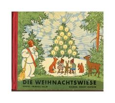 eBay #Sponsored Die Weihnachtswiese. Kutzer Ernst Ill und Fränzl Salm: Vintage World Maps, Ebay, Art, Book Pages, Writing Fonts, Literature, Children, Nice Asses
