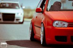 Vw Golf Drift Car. http://driftingtime.com/