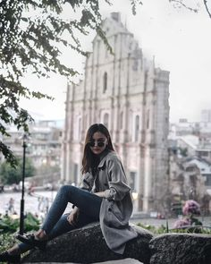 Ruins of St. Macau Travel, Asia Travel, 30 Years, Jet Set, Hong Kong, Travel Guide, What To Wear, Poses, Nice