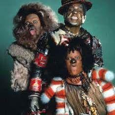 Michael Jackson the Wiz 1978