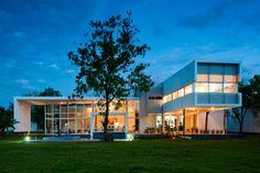 7XA Architects - Project - Uro House
