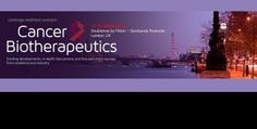 런던 암생물학적치료 컨퍼런스 Cancer Biotherapeutics 2016 Cancer Biotherapeutics Conference