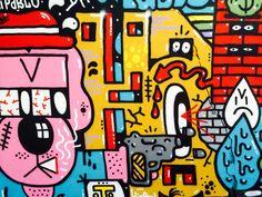 Portuguese graffiti