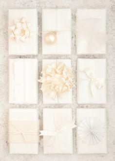 white wrap inspiration