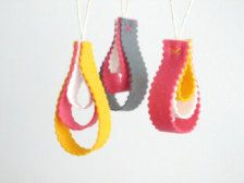 Tree Decorations in Decorations - Etsy Christmas - Page 4