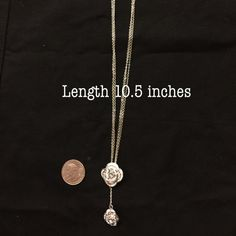 Rose necklace Rose necklace Accessories