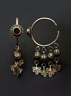 pendientes-taliouine-platapendientes-bereberes-antiguos-de-plata-y-vidrio-taliouine