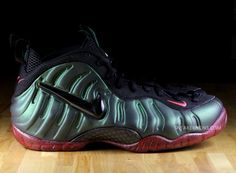 competitive price ba774 c97ab Nike Air Foamposite Pro