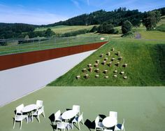 Gallery of Hole 19 – Golfclub St. Oswald / x Architekten - 3