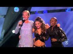 Tiffany and All Star Brandan- Disco- Top 10 SYTYCD Season 9